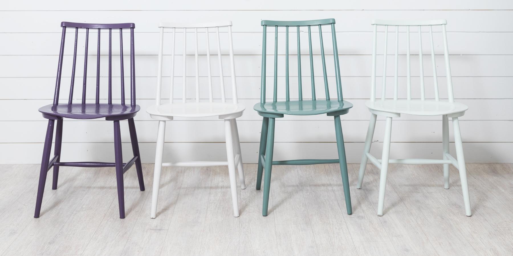 Måla möbler och snickerier på bästa sätt - Caparol Färg 2eb942eb9e7d0