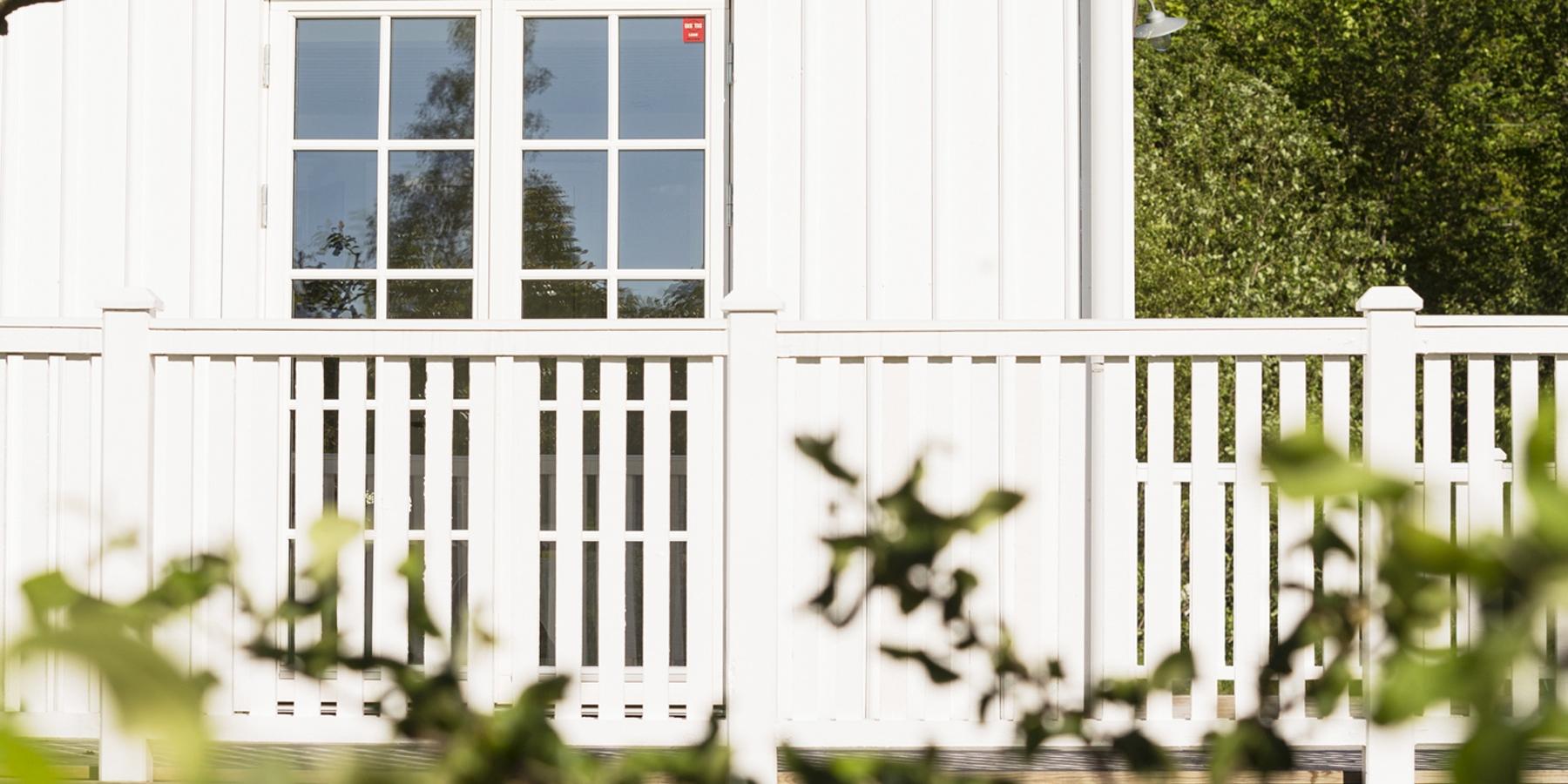 Målningsråd när du målar om utomhus   caparol