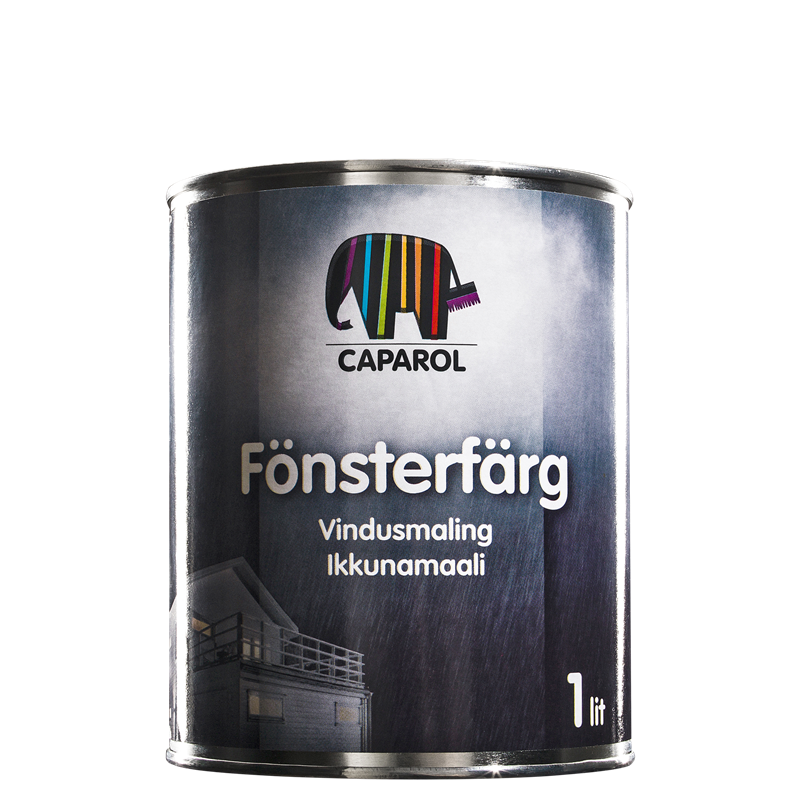 Fonsterfarg-1L